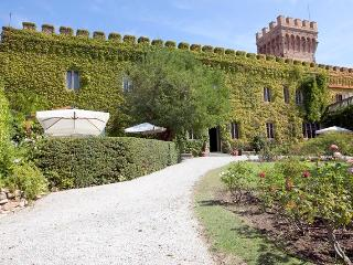 Castle Mago - Follonica vacation rentals