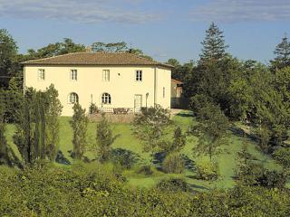 Villa Bonaparte - Montopoli in Val d'Arno vacation rentals