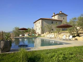 Bright 8 bedroom House in San Donato In Collina - San Donato In Collina vacation rentals
