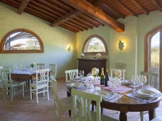 8 bedroom House with Internet Access in San Donato In Collina - San Donato In Collina vacation rentals