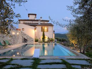 Spacious House with Internet Access and Private Outdoor Pool - Rignano sull'Arno vacation rentals