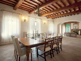 8 bedroom House with Internet Access in Rignano sull'Arno - Rignano sull'Arno vacation rentals