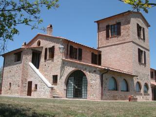 Casa Chieto - Radicofani vacation rentals