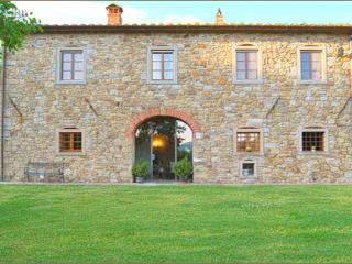 Perfect House with DVD Player and Private Outdoor Pool - Arezzo vacation rentals