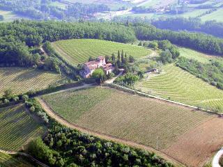 Casa Corza - Bargino vacation rentals
