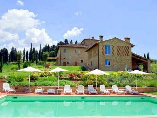 Wonderful 9 bedroom Lucardo House with Internet Access - Lucardo vacation rentals