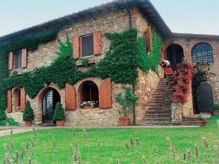 Villa Colina - Badia Agnano vacation rentals