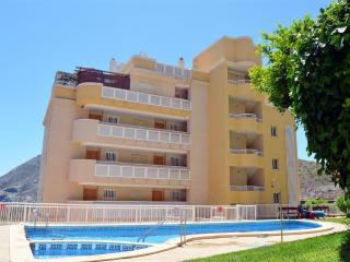 Ground Floor - Sea View - Communal Pool - Parking - 5206 - Cabo de Palos vacation rentals