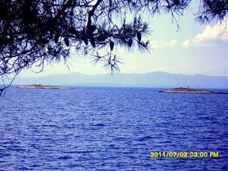 4571 H(4+2) - Cove Naplovac (Prigradica) - Southern Dalmatia Islands vacation rentals