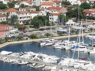 00506TRIB A4(5) - Tribunj - Tribunj vacation rentals