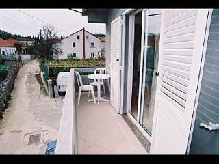 4945 A1(5) - Kukljica - Sali vacation rentals