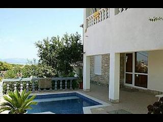 00101NECU A3(2+2) - Necujam - Necujam vacation rentals