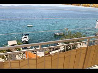 5257  A1 KAT (2+2)  - Pisak - Pisak vacation rentals