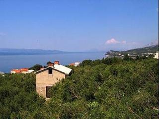 01413TUCE  A1 jug(4+1) - Tucepi - Tucepi vacation rentals
