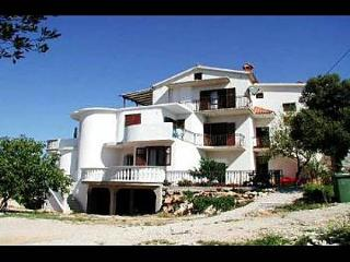 5419 A5(4) - Jezera - Island Murter vacation rentals