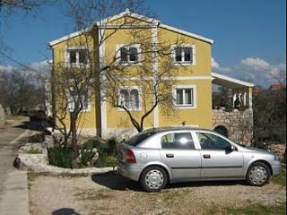 Bright 2 bedroom Apartment in Sali - Sali vacation rentals