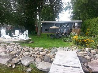 The Lakehouse cottage (#948) - Keswick vacation rentals