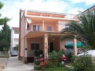 5553 A1(4+2) - Pirovac - Pirovac vacation rentals