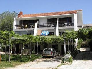 5591 R1 more (2) - Pirovac - Pirovac vacation rentals