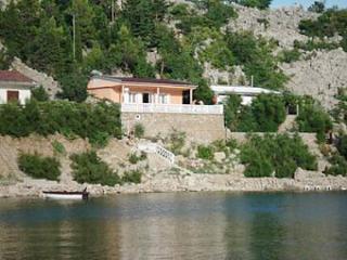 5801 H(3+2) - Cesarica - Croatia vacation rentals