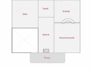 6081 H(8+1) - Brna - Brna vacation rentals