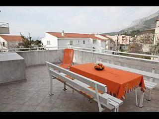 002A13TUCE  A2(2+2) - Tucepi - Tucepi vacation rentals