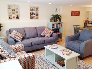 New Listing!  One Bed Apt in Vibrant Greenwood! - Seattle vacation rentals