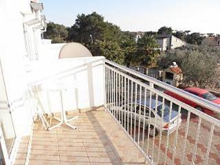 7248 A3(2+2) - Brodarica - Brodarica vacation rentals