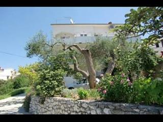8157 A1(2+2) - Banjol - Banjol vacation rentals
