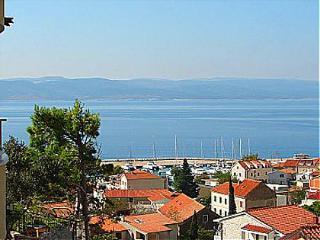 01813BVOD A3(2+2) - Baska Voda - Baska Voda vacation rentals