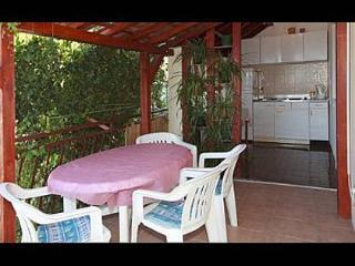 2 bedroom Condo with Television in Baska Voda - Baska Voda vacation rentals