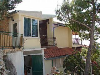 01613BVOD A2(4+2) - Baska Voda - Baska Voda vacation rentals