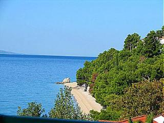 00613BVOD  A1(6+2) - Baska Voda - Baska Voda vacation rentals