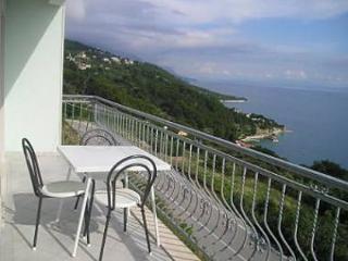 02713BREL  A7(2+2) - Brela - Brela vacation rentals