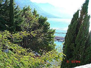 00709PISA A2(2+2) - Pisak - Pisak vacation rentals