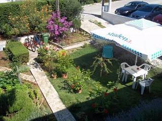 00218PETR A1(4+2) - Petrcane - Ugljan vacation rentals