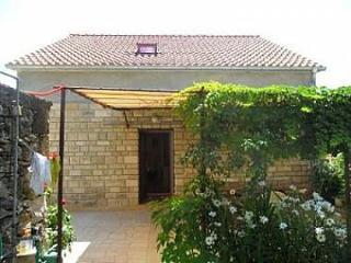 00901SPLI A1(2+2) - Splitska - Splitska vacation rentals