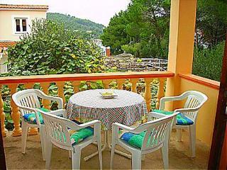00319KUKLJ A2(2+2) - Kukljica - Sali vacation rentals