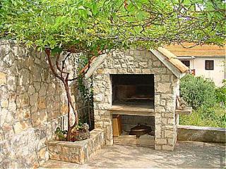 01001SPL A2(4+1) - Splitska - Splitska vacation rentals