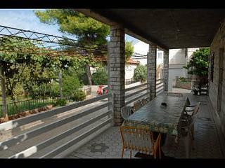A07401SUPE A2(3) - Supetar - Supetar vacation rentals