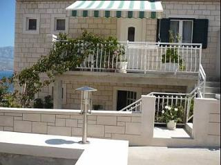 006POST  A1(4+1) - Postira - Postira vacation rentals