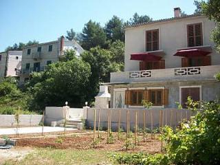001POVL A2(2+2) - Povlja - Sumartin vacation rentals