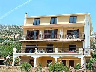 1 bedroom Apartment with Internet Access in Zavala - Zavala vacation rentals