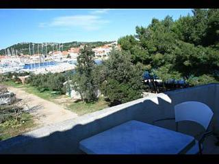 34964  A3(2+2) - Jezera - Island Murter vacation rentals