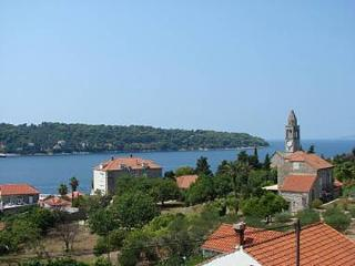 34975 A Dino (2+2) - Lopud (Island Lopud) - Southern Dalmatia Islands vacation rentals