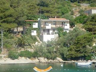 044-04-ROG A3(4) - Cove Banje (Rogac) - Cove Banje (Rogac) vacation rentals