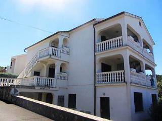 35016  A6(4+1) - Klimno - Klimno vacation rentals