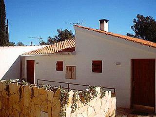 00601MILN A1(2) - Cove Osibova (Milna) - Cove Osibova (Milna) vacation rentals
