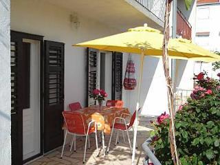 35342 A1(4+1) - Rogoznica - Rogoznica vacation rentals