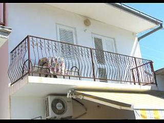 35481 A1(2+2) - Dugi Rat - Dugi Rat vacation rentals